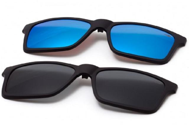 Armação p  Oculos de Grau Mormaii swap clip on M6057 A41 por R 349,00 966b83c7ae