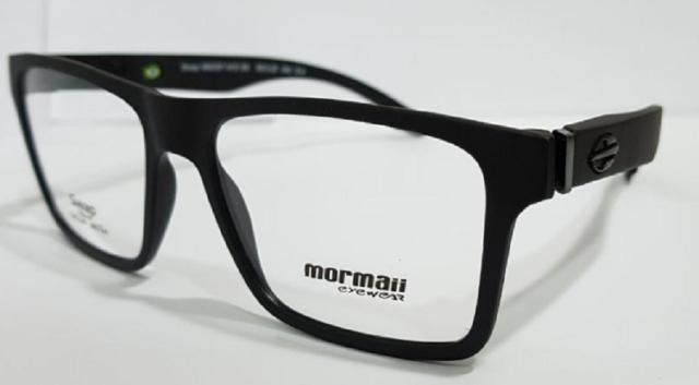 Armação p  Oculos de Grau Mormaii swap clip on M6057 ACE por R 349,00 a4df14807d