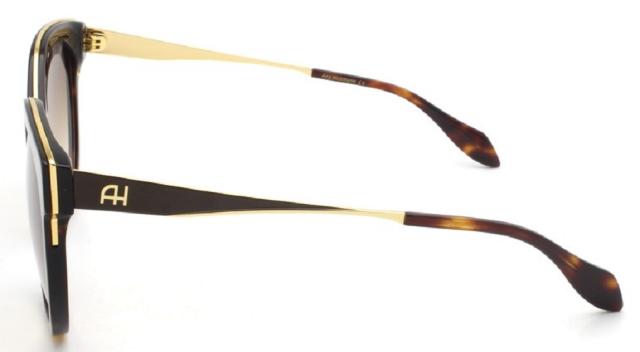 eae9e4065d58c Óculos de Sol Ana Hickmann AH9263 G21 por R 389,00