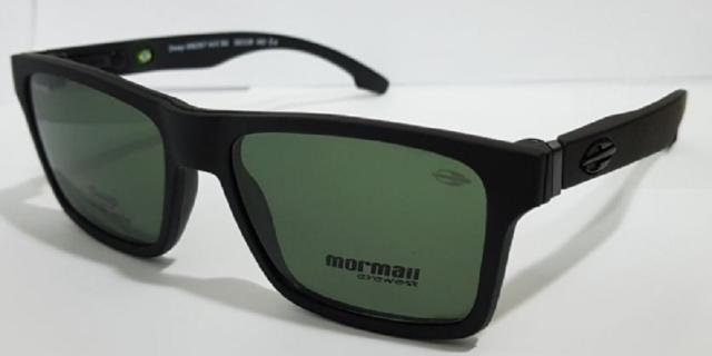 Armação p  Oculos de Grau Mormaii swap clip on M6057 ACE por R 349,00 9e114d05d6