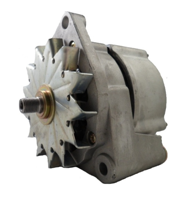 Alternador Agrale / Mercedes Benz / Maxion /  MF / MWM / Case
