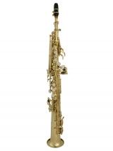 Sax Soprano Winner Laqueado