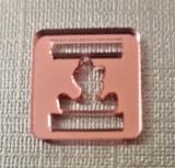 FIN2007 - Finalizador Acrílico Espelhado