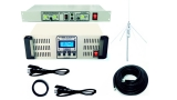 Kit Transmissor FM 25 Watts Fast Series
