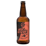 Cerveja Artesanal Helles Bock 5,8% 500 ml Mein Bier
