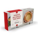 Fondue de Queijo Brie 400 g (Cód. FB)
