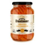 Cenoura em Conserva Danimar 300 g (Cód. 178) (Vencimento 16/03/21)