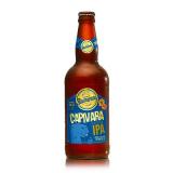 Cerveja Artesanal Estilo American IPA Capivara Little Ipa 6,6% 500 ml Blumenau (Vencimento: 02/2021)