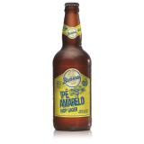 Cerveja Artesanal Clara Puro Malte Tipo Hop Lager Ipê Amarelo Blumenau 500 ml (Cód. 3025) (Vencimento: 01/10/21)