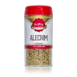Alecrim (Desidratado) 18 g Aromy Brasile (Cód. 3421) (Vencimento 06/21)