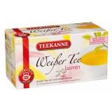 Chá Branco com Jasmin (20 saquinhos) Teekanne 25 g (Cód. 880)