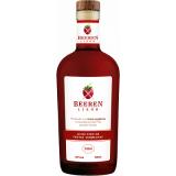 Licor Fino de Frutas Vermelhas Beeren Likör 700 ml Schluck (Cód. 2267)