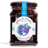 Geleia Artesanal de Mirtilo Sem Adição de Açúcares Myberries 300 g (Cód. AA220016)