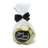 Bolacha de Manteiga sem Decoração Doce Alma 250 g (Cód. AMSPPA250) (Decore Você Mesmo!!!)