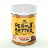 Pasta de Amendoim Cremosa Peanut Butter Creamy 280 g Stuttgart (Cód. 1601)