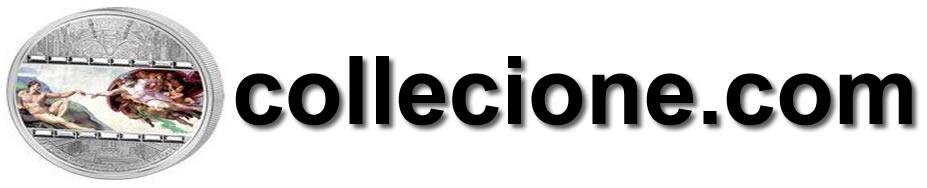 Numismática e Filatélica Collecione.Com