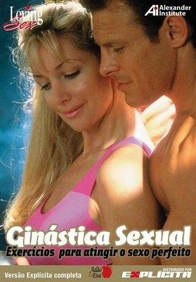 DVD GINÁSTICA SEXUAL (Cód LOV15)
