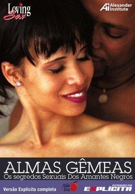 DVD ALMAS GÊMEAS - OS SEGREDOS SEXUAIS DOS AMANTES NEGROS (Cód LOV13)