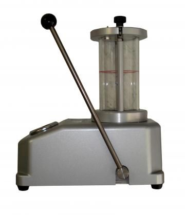 Aparelho para Teste a Prova da Água para Relógios