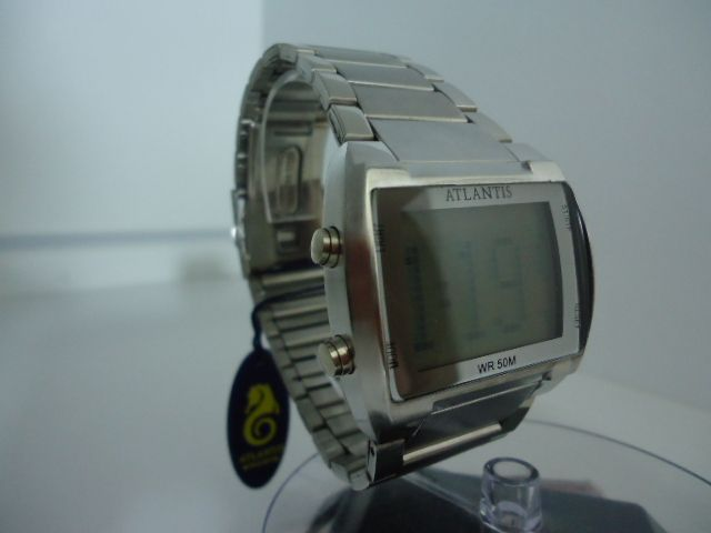 8e1bf4ce93e Relógio Atlantis  Relógio Atlantis