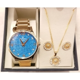 Relógio Champion Feminino CN26975K