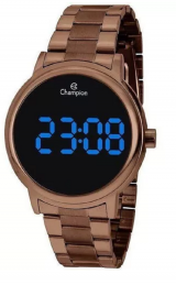 Relógio Feminino Champion Digital Ch40115R
