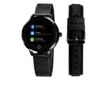 Relógio Unissex Seculus Smart Preto 79003LPSVPA3