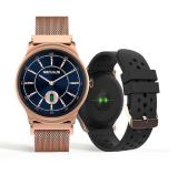 Relógio Unissex Seculus Smartwatch 79005LPSVRE1