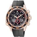 Relógio CITIZEN Masculino Eco-Drive Sailhawk JR4046-03 / TZ10002U