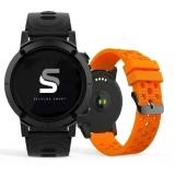 Relógio Smartwatch Seculus Masculino CÓD. 79004G0Svnv1