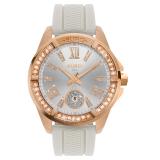 Relógio Euro Feminino Delux Rosé - EU2115AS/5K