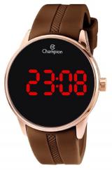 Relógio Unissex Champion Digital CH4088Z