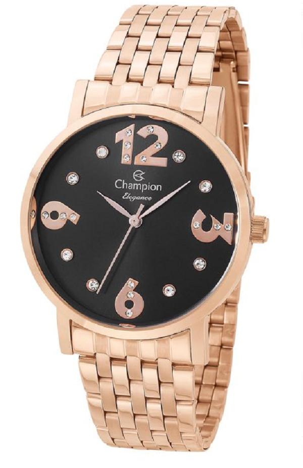 Relógio Champion  Feminino Analógico  CN24262P