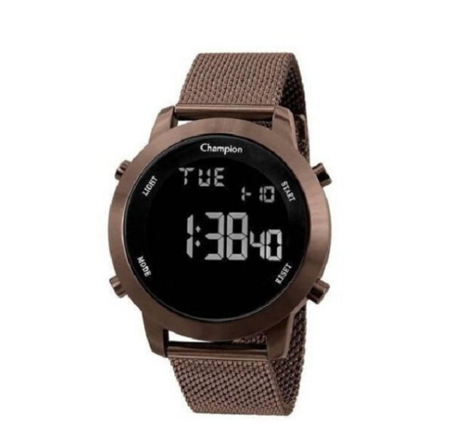 Relógio Champion Digital  -CH40062L