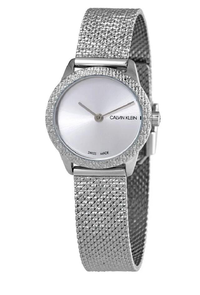 Relógio Calvin Klein Analógico Feminino K3m23t26