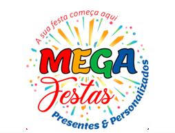 Mega Festas  - Presentes & Personalizados