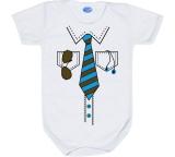 Body Bebê Poliéster Personalizado