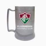 Caneca em Gel Transparente - Fluminense Original 400 ml