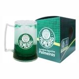 Caneca em Gel - Palmeiras Original 400 ml