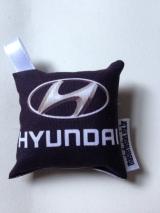 Chaveiro Hyundai