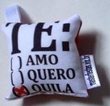 Chaveiro Tequila