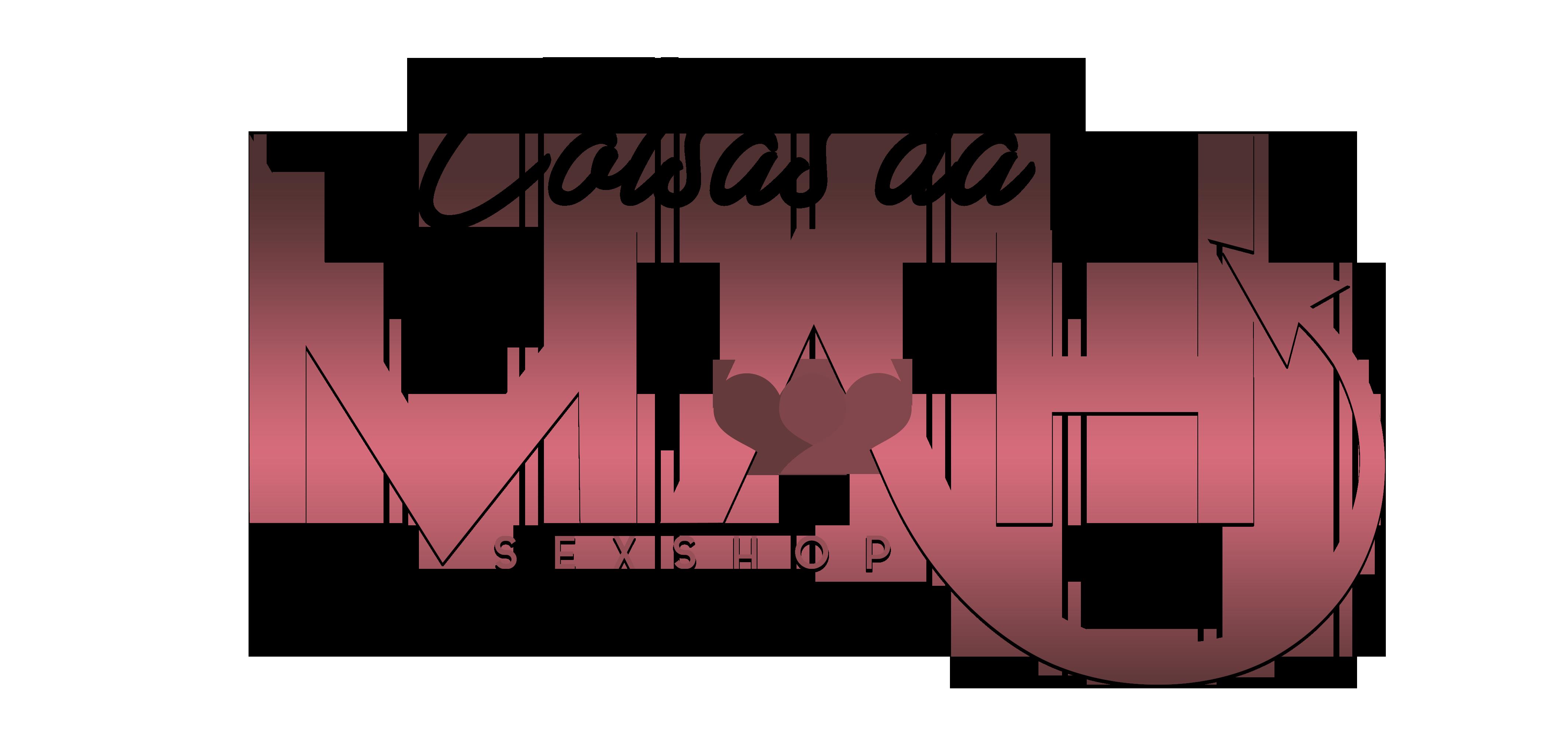 Coisas da Mah - Sex Shop