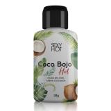 Calda Hot Beijável Sabor Coco Bojo
