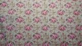 Tecido Nacional 100% algodão - Floral - Igaratinga