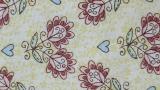 Tricoline 100% algodão - Fuxicos e Fricotes - Coleção Libélulas - 05