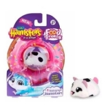 Hamsters in a House Single Pack Sortido 7707 - Candide