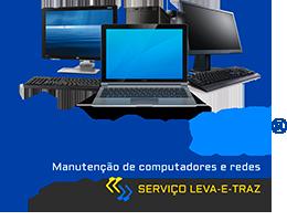 Kainfortec serviços informática