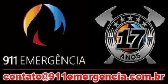 911 Emergência