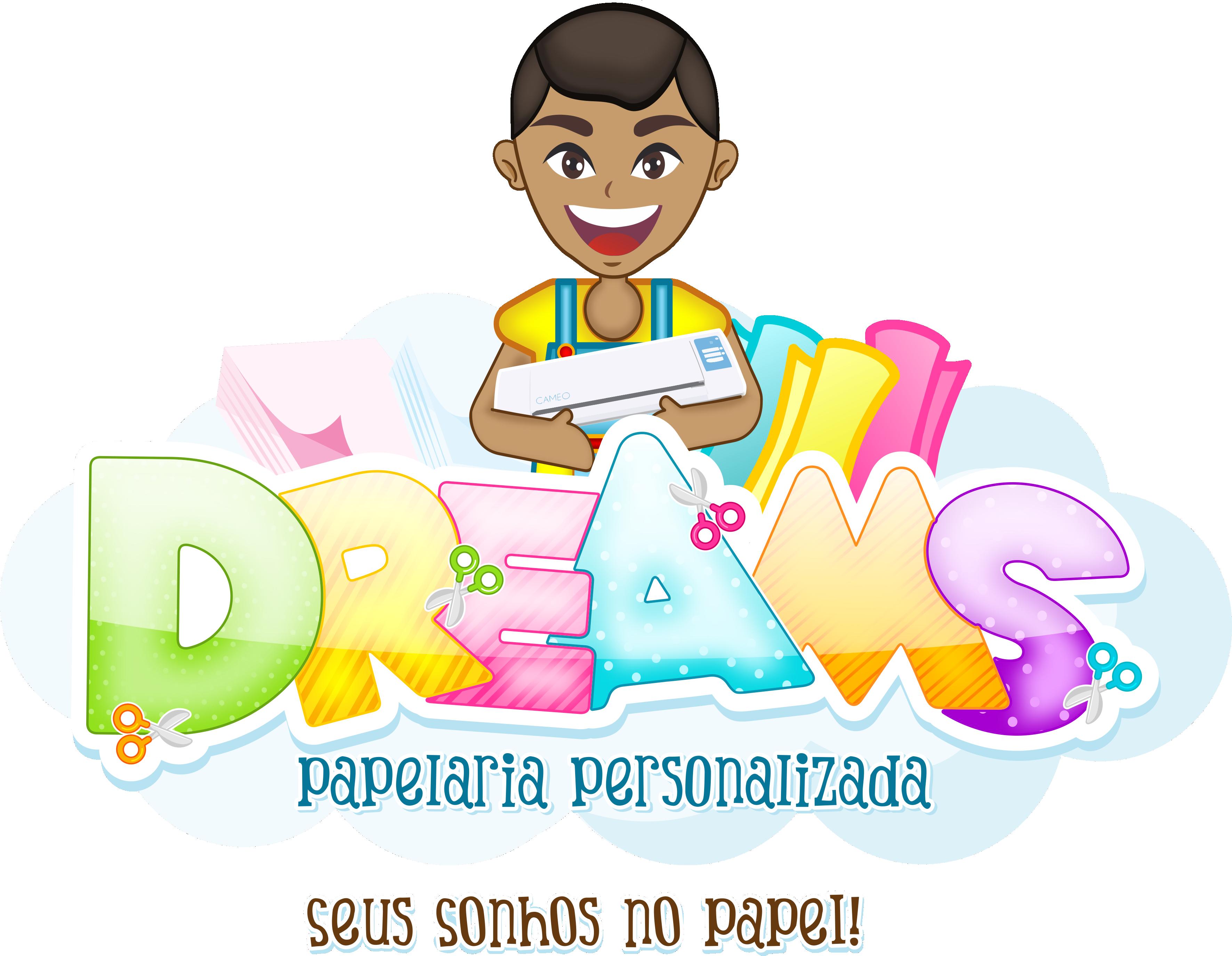 Dreams Animação infantil e Papelaria Personalizada