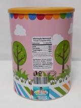 20 Rótulos para lata de leite 800g (FAZEMOS QUALQUER TEMA)